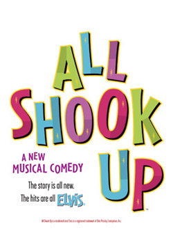 cmon everybody all shook up lyrics There are 25 numbers in all shook up, mostly elvis songs, from a dazzling ' jailhouse rock' to 'can't help falling in love', which rounds off act i, and the sizzling 'c'mon everybody' that makes a thrilling finale everything gelled in this humdinger of a production, directed by sam mckay, choreographed by.